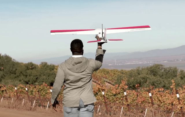 The State of Drones for Agricultural Development - ICTworks