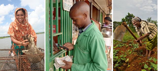 Are You a Mobile Money Bitcoin Farmer?
