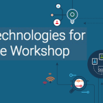 Last Chance to RSVP for Digital Technology for Resilience Workshop