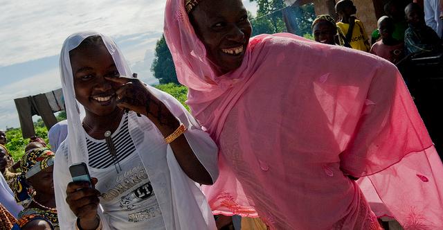 African Technology Women