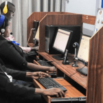 Reinventing the Call Centre for Better Healthcare Services in Uganda