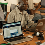Digital Solutions Are Transforming Informal Workers into African iWorkers