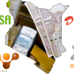 Wow! Mobile Money Transactions Are Now Larger Than Kenya's GDP