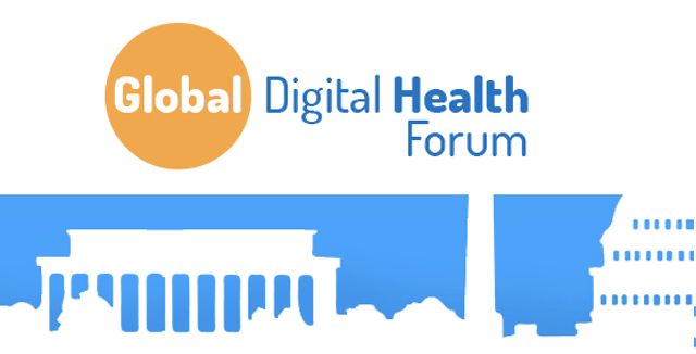 global digital health forum 2019