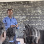 What Happened When Liberia Outsourced Education to Private Sector Educators?