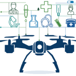 5 Challenges to Scaling Unmanned Aerial Vehicles in Global Health