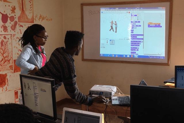 techer professional development