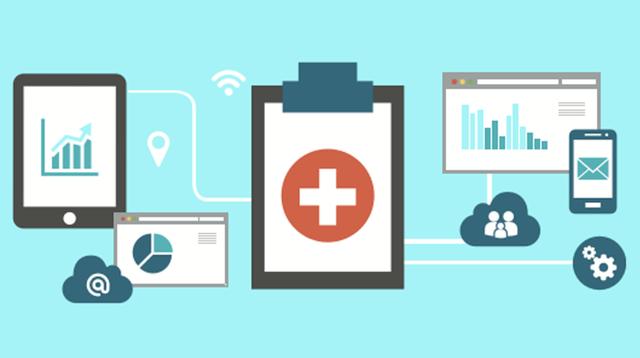 digital health trends international development