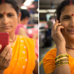 Why Does South Asia Have the World Largest Mobile Phone Gender Gap?
