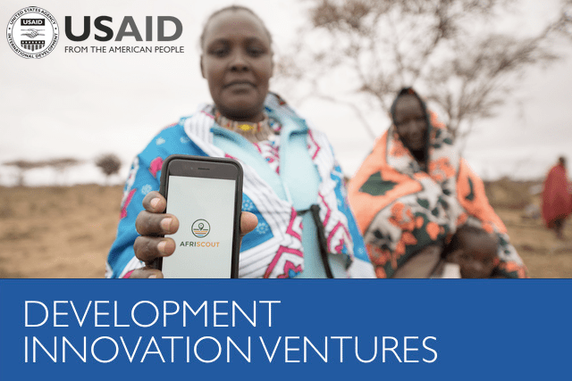 usaid div grant funding