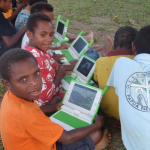 5 Reasons Why Educational Laptops Were Doomed in Papua New Guinea
