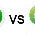 EduTech Surprise! SMS Beats WhatsApp for Teen Test Prep