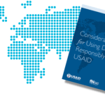 New USAID Guide: How to Use Data Responsibly in International Development