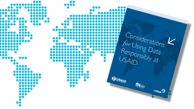 usaid responsible data guide