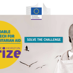Apply Now: €5 Million Euros for High-Technology for Humanitarian Aid