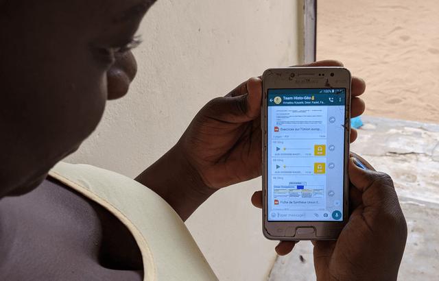 cybersmart africa senegal