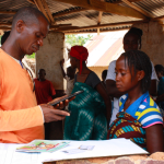 New USAID Report: How Digital Solutions Can Support Nutrition Service Delivery
