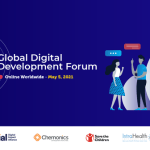 Please RSVP Now: Global Digital Development Forum 2021 – A Commitment to Global ICT4D Community