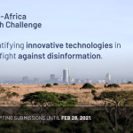 Apply Now: $250,000 for African Disinformation Technology Solutions
