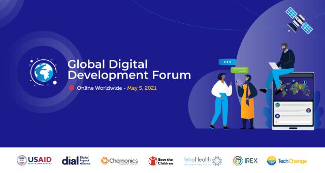 Global Digital Development Forum