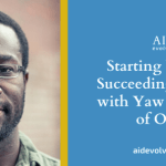 Aid Evolved Podcast: The Costly Business of Free Software