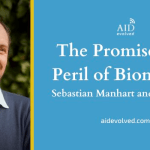 Aid Evolved Podcast: The Promise and Peril of Digital Biometrics
