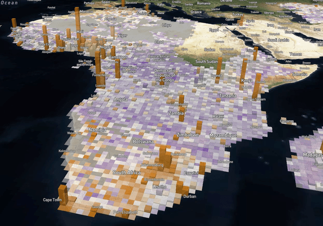 accurate poverty maps