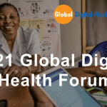 Please Submit Your Session Ideas for Global Digital Health Forum 2021