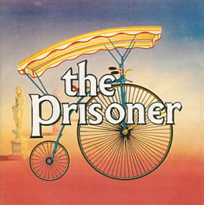 Logo from original Prisoner Series, now available on AMCtv.com website