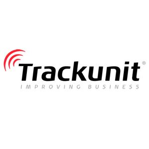 Logo Trackunit - Improving Business