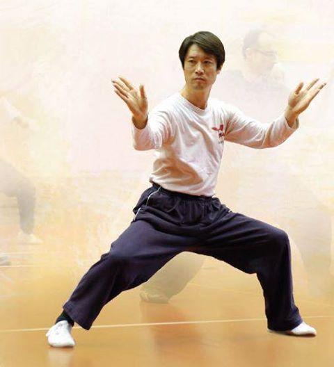 Maestro Chen Peishan
