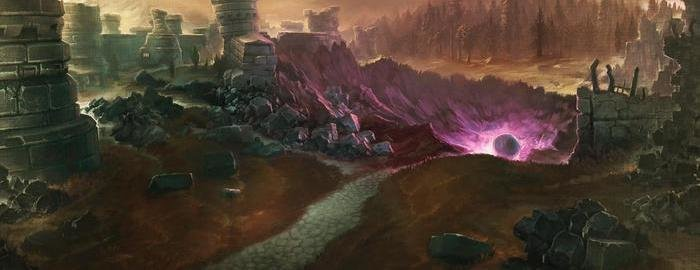 Predictions For WoW Chronicle Volume 3 News Icy Veins