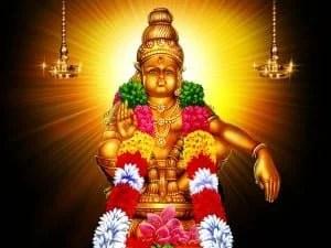 Lord Ayyappa: An off-spring of Shiva and Vishnu (Mohini)