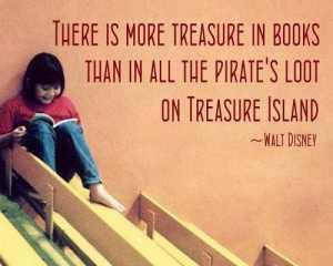 Reading-Disney
