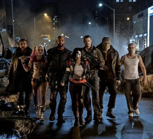 <strong>Suicide Squad</strong> (2016) Movie Still