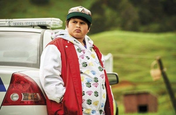 <strong>Hunt for the Wilderpeople</strong> (2016) Movie Still