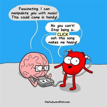 Top 15 Conversations between the Heart and mind 5