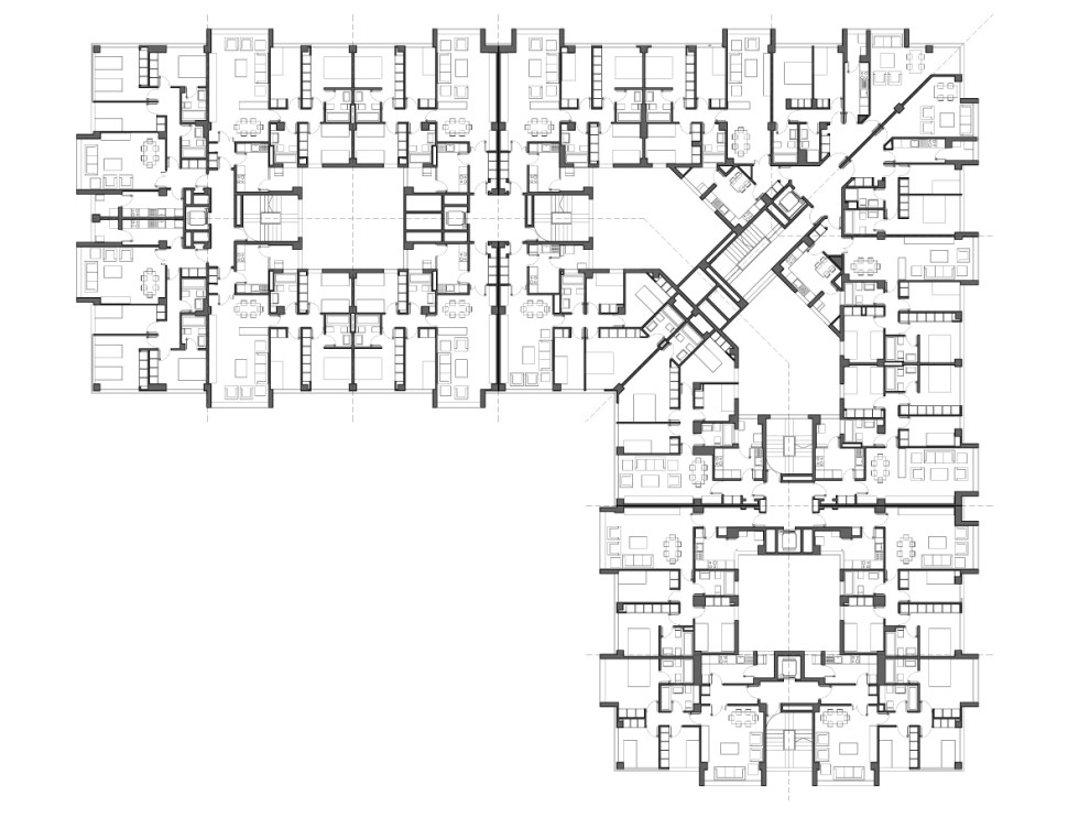 I&D arquitectos - Vivienda colectiva PDC - 10