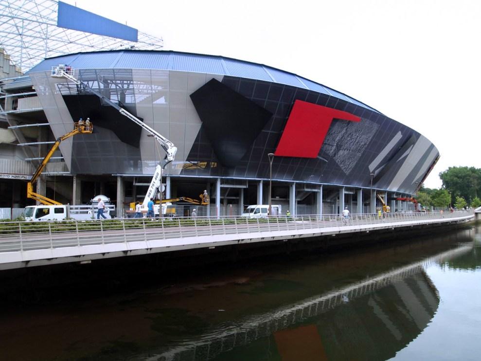 I&D arquitectos - Estadio PILC - 06