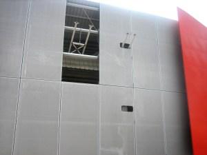 I&D arquitectos - Estadio PILC - 11