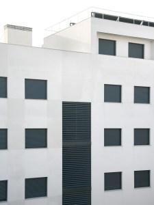 I&D arquitectos - Vivienda colectiva CH 03