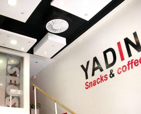 I&D arquitectos - Local YD 01