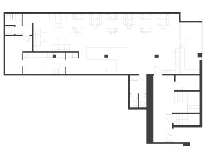 I&D arquitectos - Local YD 06