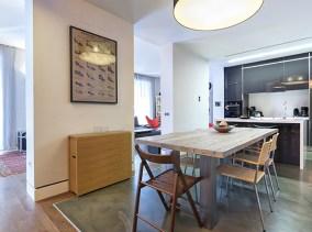 I&D arquitectos - Vivienda AF - 01