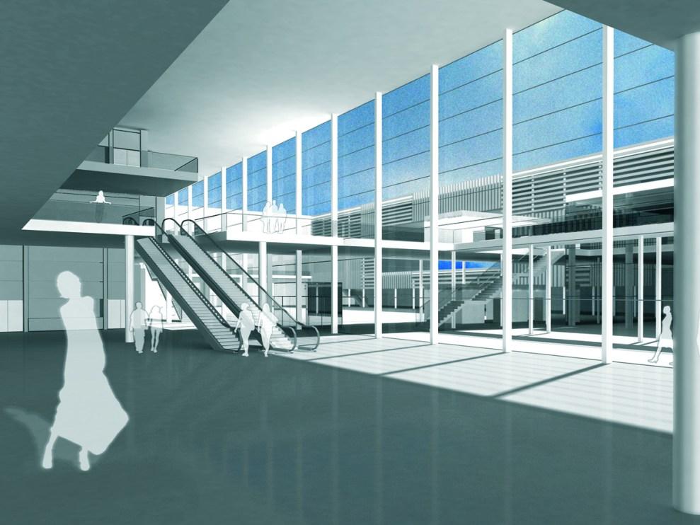 I&D arquitectos - Infografía 07
