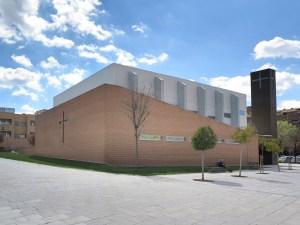 I&D arquitectos - Iglesia AAL - 03