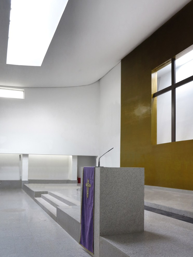 I&D arquitectos - Iglesia AAL - 05