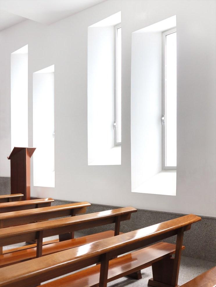 I&D arquitectos - Iglesia AAL - 06