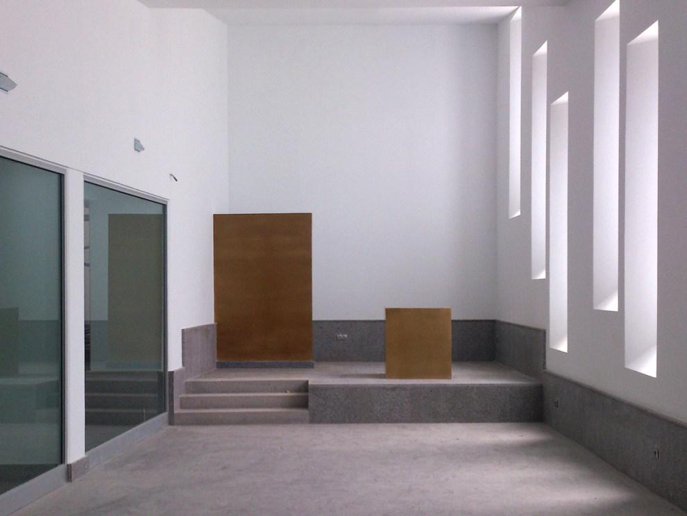 I&D arquitectos - Iglesia AAL - 07