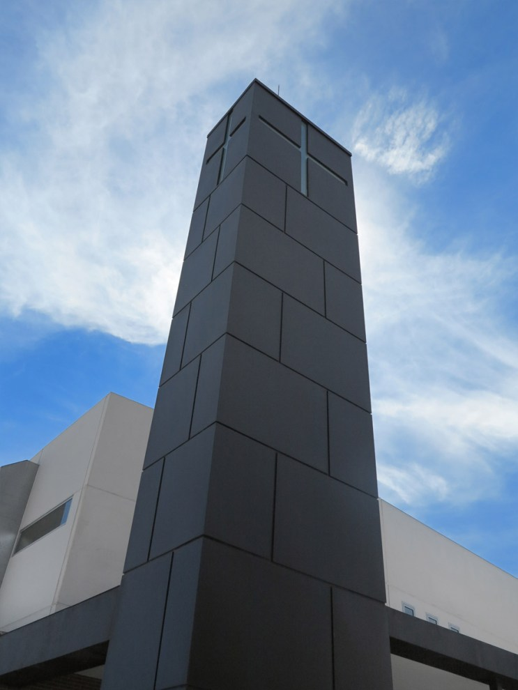 I&D arquitectos - Iglesia AAL - 14